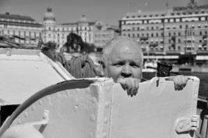 Gubben i lådan - Mathias tävlingsbild